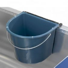 Linder 622000 Gunwale Mounting Fishing Bucket
